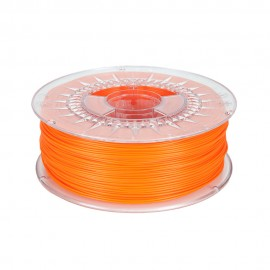 Orange PLA Basic 1.75mm spool 1Kg