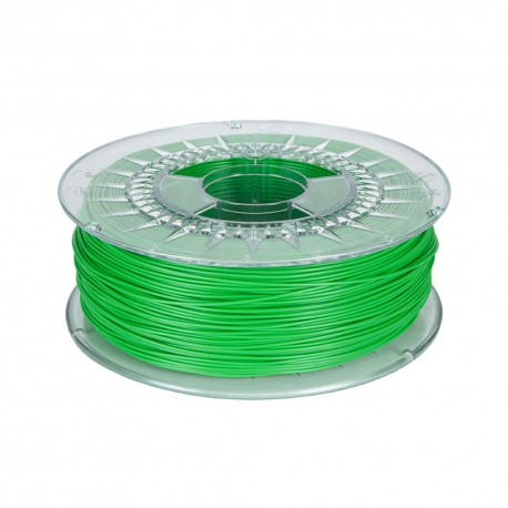 PLA Basic Verde 1.75mm bobina 1Kg