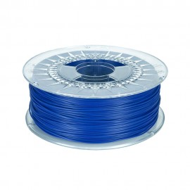 Blue PLA Basic 1.75mm spool 1Kg