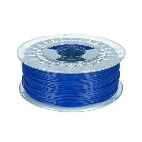 Blue PLA Basic 1.75mm spool 1Kg