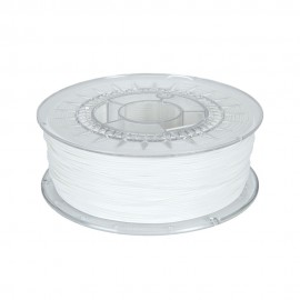 PLA Basic Blanc 1.75mm bobine 1Kg
