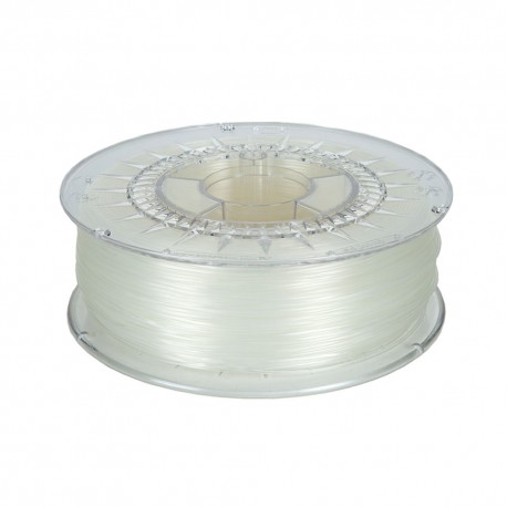Natural ABS Basic 1.75mm spool 1Kg