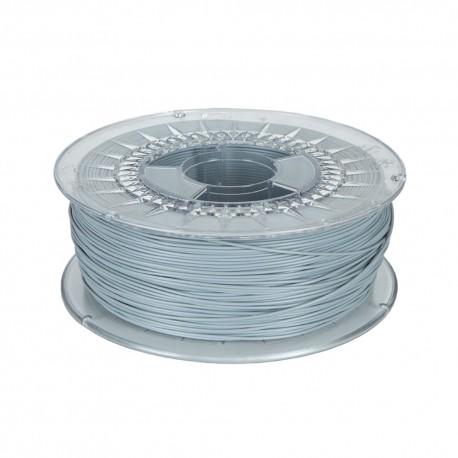 ABS Basic Cinza 1.75mm bobina 1Kg