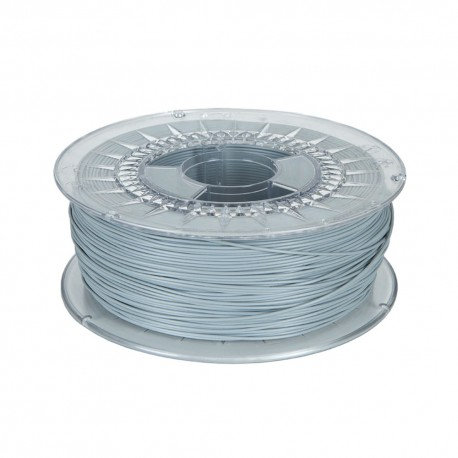 Grey ABS Basic 1.75mm spool 1Kg