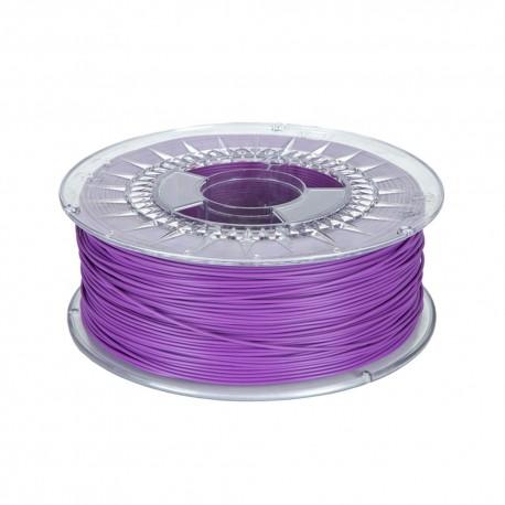 Purple ABS Basic 1.75mm spool 1Kg