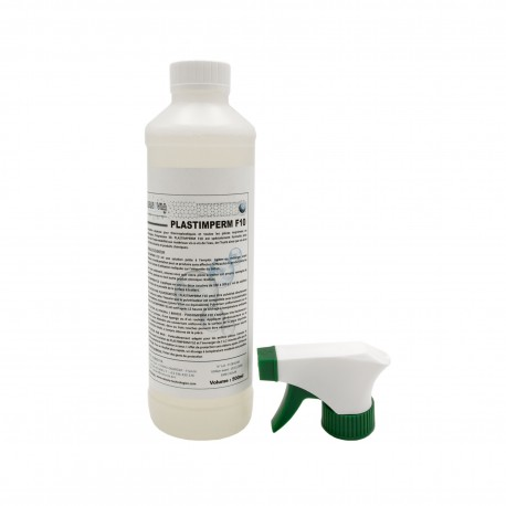 Plastimperm F10 (Impermeabilizante)