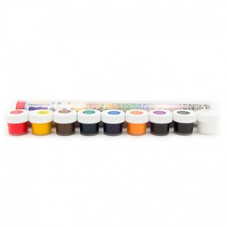 UVO® Colorants