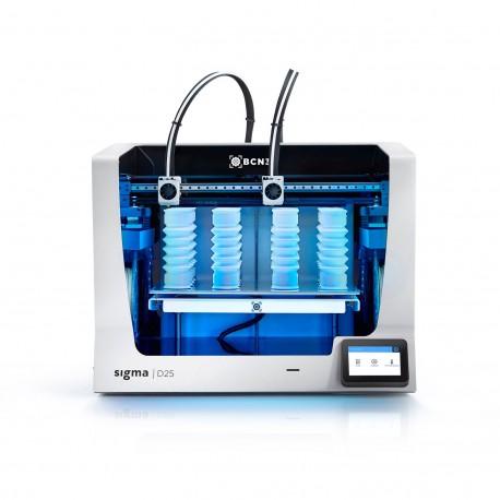 BCN Sigma R19 -FDM 3D printer