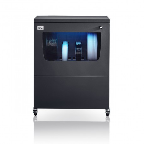 BCN Smart Cabinet