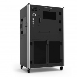 Sharebot Qwarm - Imprimante 3D