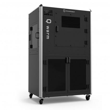 Sharebot Qwarm - 3D Printer