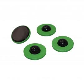 Almohadillas anti-vibración 3DB