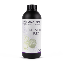 Industrial Flex - HARZ Labs