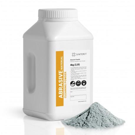 Material abrasivo para Sandblaster y Sandblaster XL