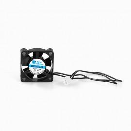 Ventiladores de reserva para os hotends Raise3D