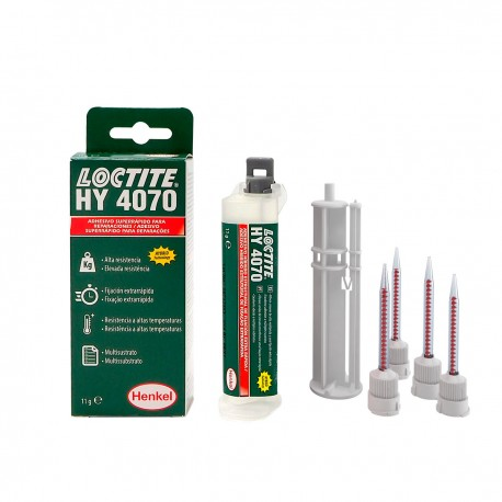 LOCTITE - HY 4070