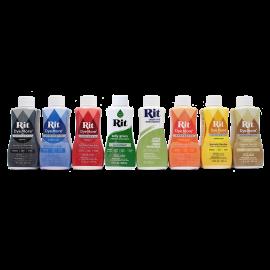 Colores Tinte RIT