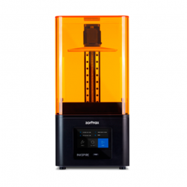 Zortrax Inkspire - LCD 3D printer