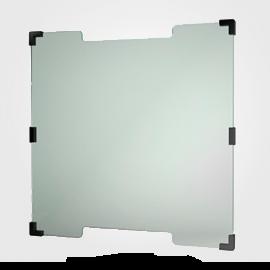 Base en verre pour Zortrax M200 Plus, M300 Plus et M300 Dual