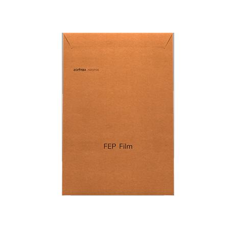 Películas FEP Zortrax Inkspire