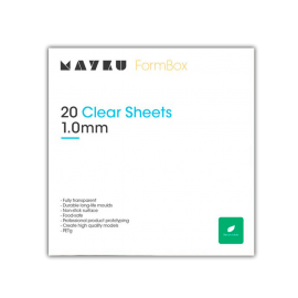 Mayku clear Sheets