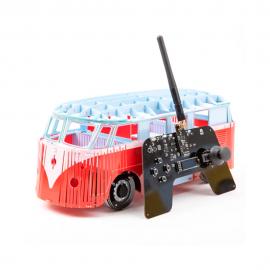 Kit monovolumen radio control