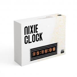 Kit reloj Nixie