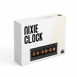 Nixie watch kit