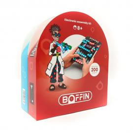 Boffin Magnetic - Set grande