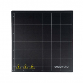 Snapmaker 2.0 flexible printing surface