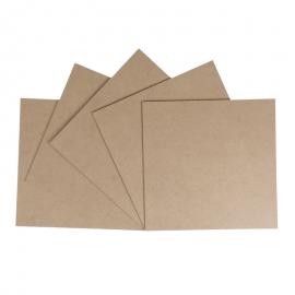 Placas de madeira MDF para Snapmaker 2.0