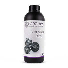 Industrial ABS - HARZ Labs