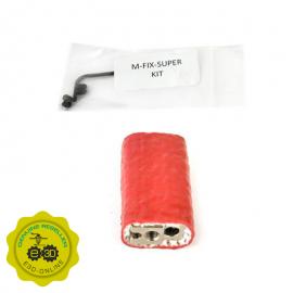 SuperVolcano E3D Original Heater Block