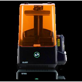 UniZ SLASH 2 - Impressora 3D LCD