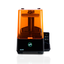 UniZ SLASH 2 Plus - Impresora 3D LCD
