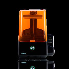 UniZ SLASH 2 Plus - LCD 3D Printer
