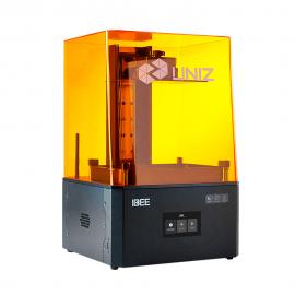 IBEE - Impresora 3D LCD
