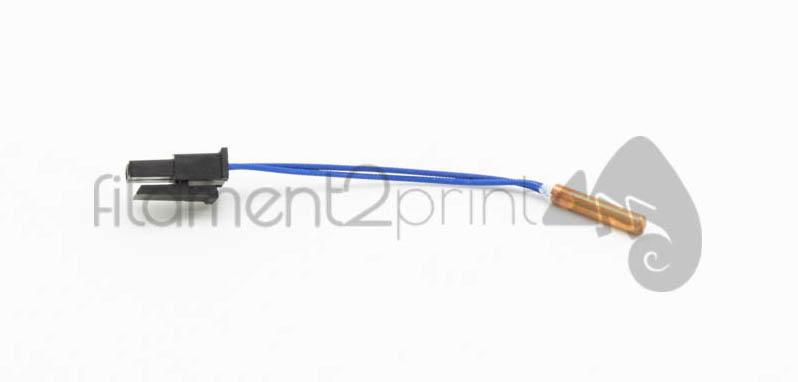 Cartucho termistor para impresora 3D
