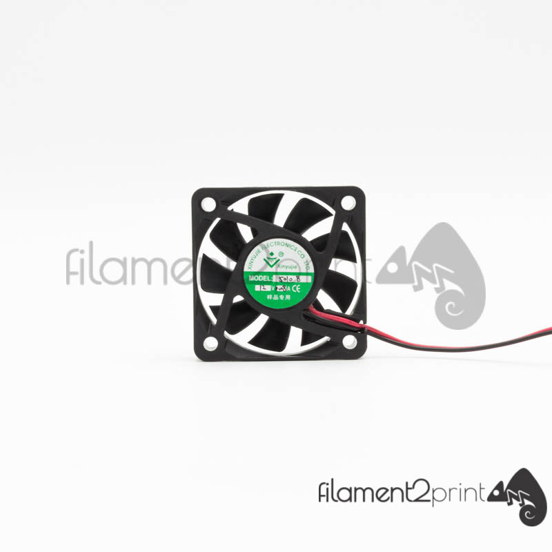 Ventilador axial para impresora 3D de 50x50