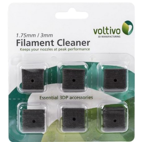 Filament Cleaner