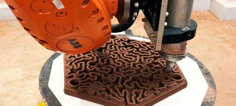 Impresión 3D de baldosas para repoblar arrecifes de coral