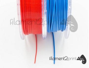1.75mm vs 3mm filament diameter