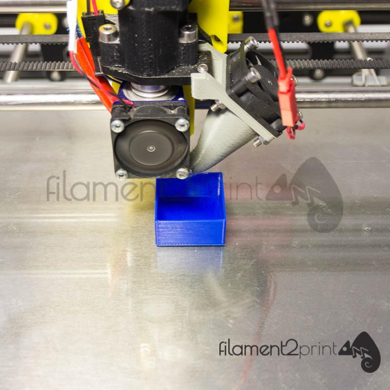 Flow Calibration Cube
