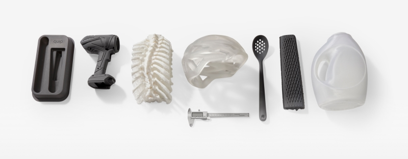 High quality parts by 3D resin printing