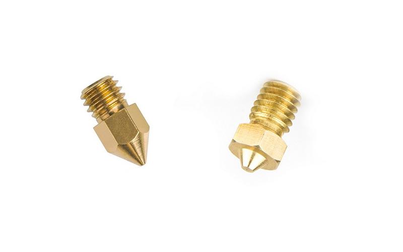 Nozzles V6 y Mk8