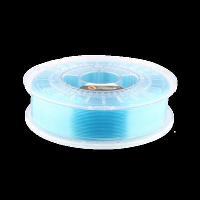 Filamento PLA Azul Traslúcido