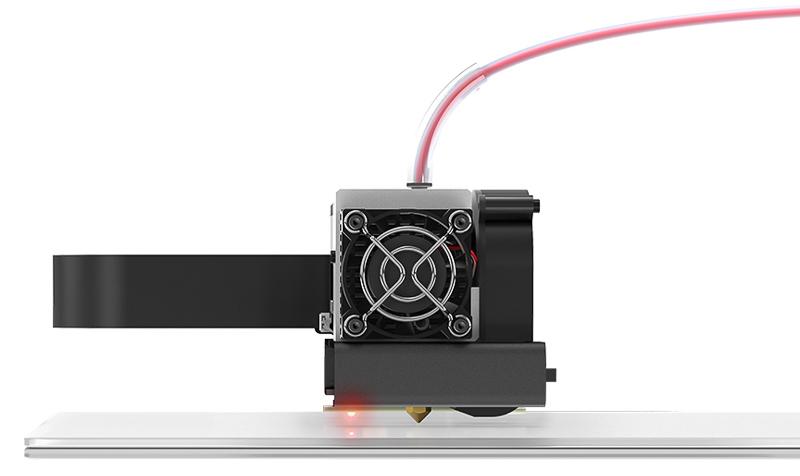 Sensor inductivo de nivelación