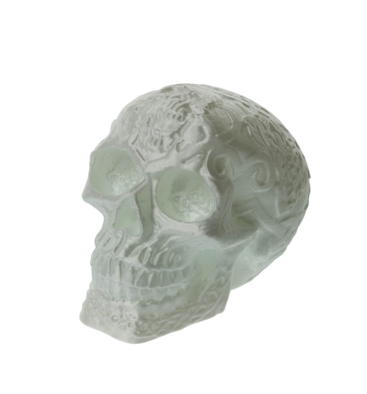 Celtic Skull support removed