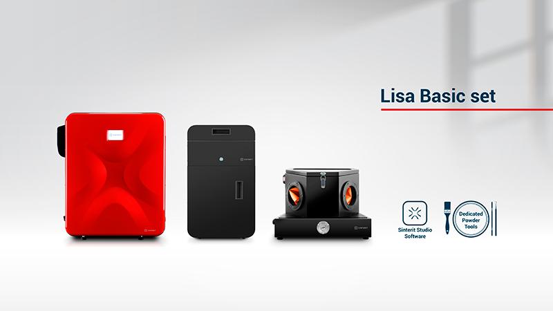 Lisa basic set