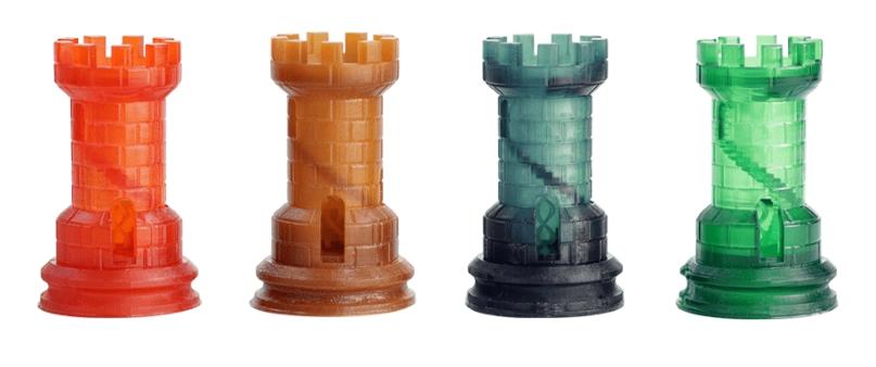 UniZ Materials
